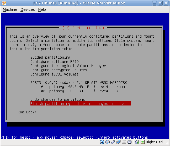 Converting from VirtualBox or VMWare to EC2 now Easier than Ever